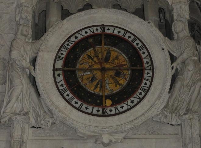 Astrouhr