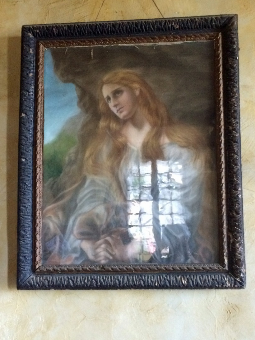 Maria Magdalena_Grotte