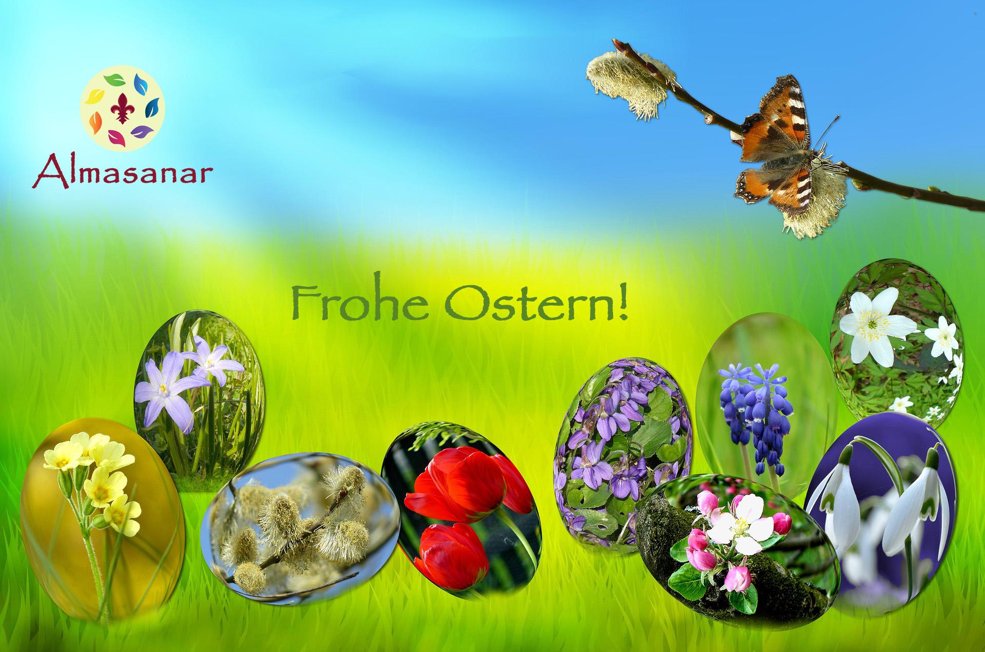 Ostern_Almasanar