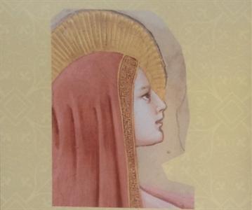 Maria M baume
